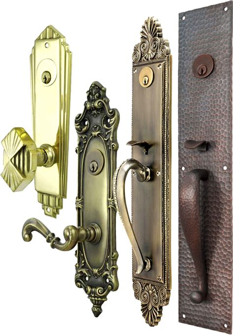 Antique Exterior Door Hardware Vintage Hardware Lighting Classic Antique Door Hardware Reproductions