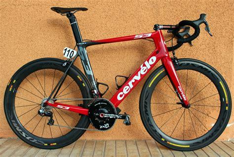 cervelo s3 pro bike david millar s cerv 233 lo s3