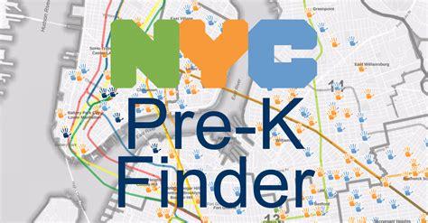 School District Finder By Address Nyc Pre K Finder