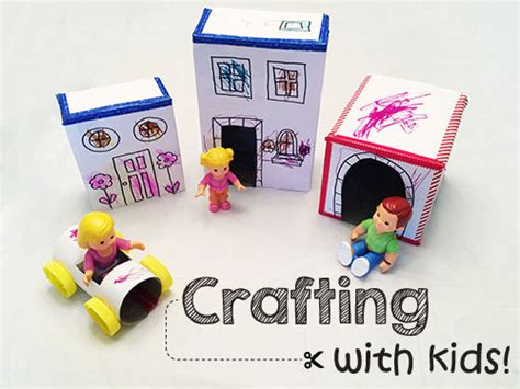 crafting with affordable recycled craft ideas rocket city