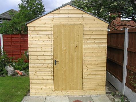Shed The by Building A Shed