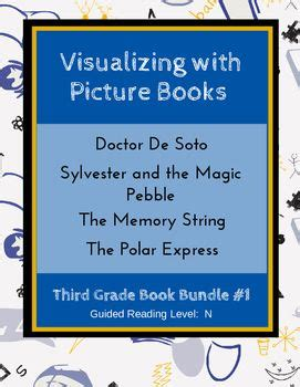 picture books to teach visualization 114 best images about visualizing reading on