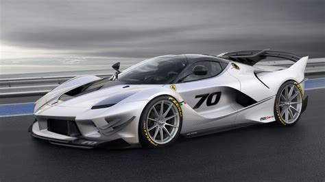 ferrari fxx k ferrari fxx k evo coming to uk debuts at autosport