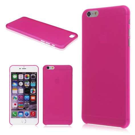 11 colors 0 3mm ultra thin slim rubber cover for iphone 6 plus 5 5 quot