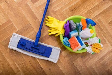detersivi fai da te per pavimenti come sgrassare i pavimenti non sprecare