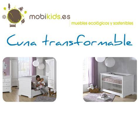 cuna transformable cuna transformable cuna convertible en cama infantil