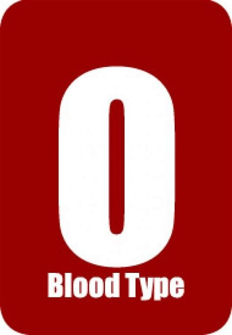O Blood Type what should eat with o blood type for healing