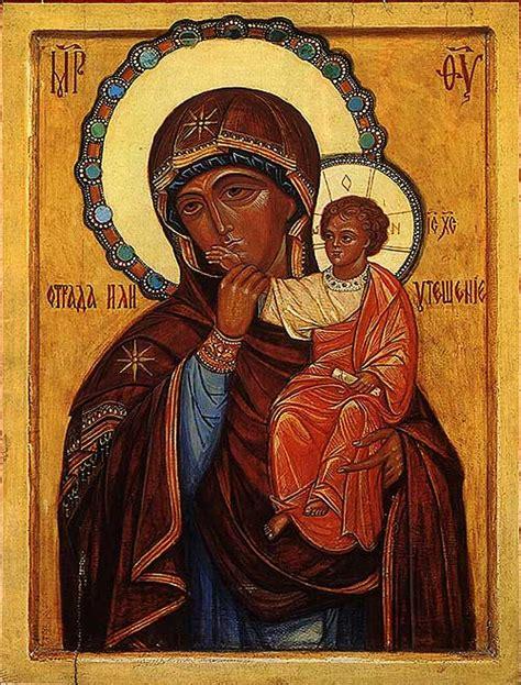 madonna della consolazione madonna della consolazione iconografia