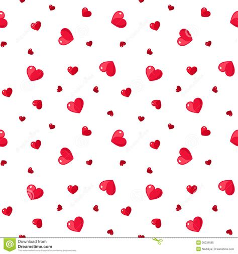 white heart pattern red and white heart background www pixshark com images