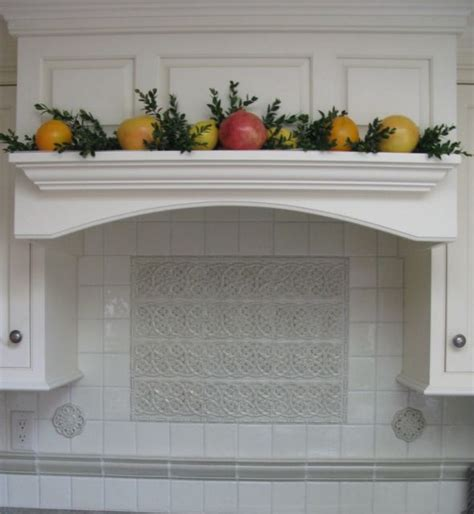 kitchen mantel ideas 17 best ideas about microwave above stove on pinterest