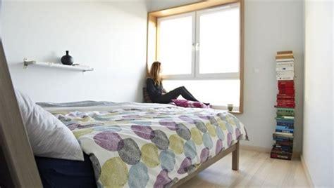 Lu Tidur Ikea un appartement de r 234 ve