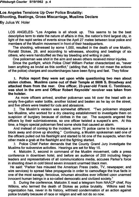 Brutality Essay by Essays Essays Brutality Outline On Brutality At Apa Format Argumentative