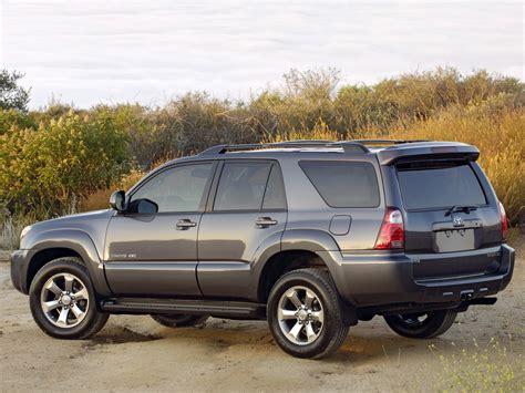 Toyota Of Toyota 4runner 2003 2004 2005 2006 2007 2008 2009