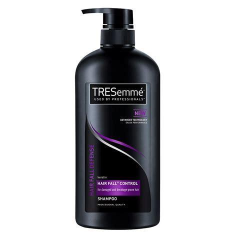TRESemme Hair Fall Defense Shampoo, 580ml   Loot Deals India