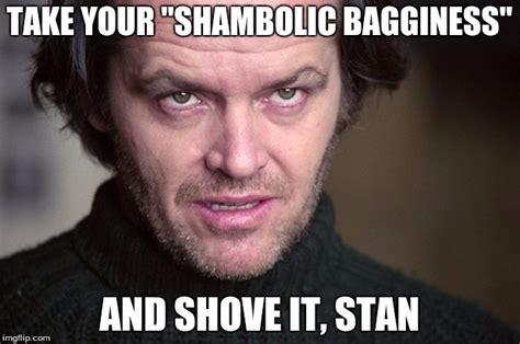 Stephen King Meme - image tagged in stephen king is boss imgflip