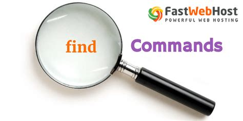 Cmd Search 30 Exles For Find Command In Linux