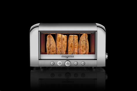Best Toaster In The World World S Best And Most Innovative Toaster By Magimix