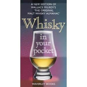 the pocket guide to whisky birlinn pocket guides books whisky in your pocket guide stuffers store name