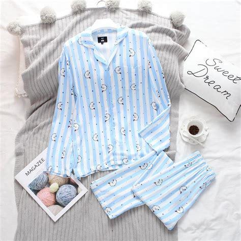bts  bt  friends pajamas bts high quality