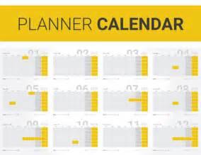 annual planning calendar template calendar planning templates calendar template 2016