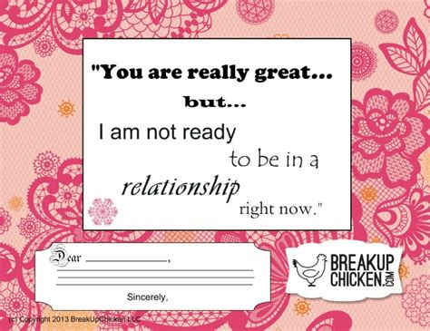 up relationship letter pin by breakupchicken on breakup letters