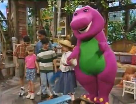 barney and the backyard gang i love you image i love you song21 jpg barney wiki