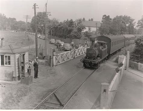 Billie Lines the hayling island branch line the hayling billy the