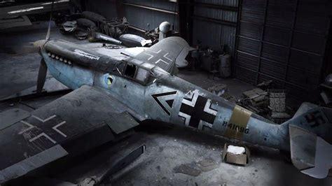 Garage Sale Finder Houston Edwards Ranch Forgotten World War Two Fighter Planes