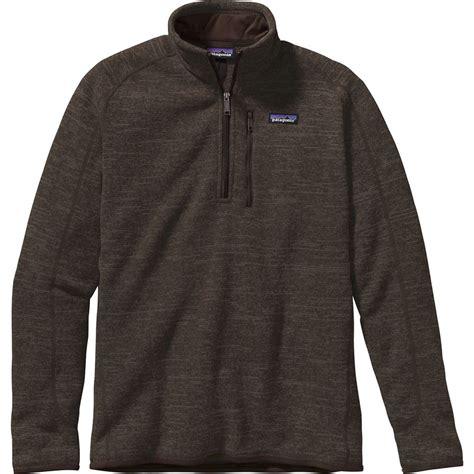 Hoodie Jumper Slank 1 patagonia better sweater 1 4 zip s backcountry