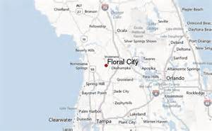 map of floral city florida gu 237 a urbano de floral city