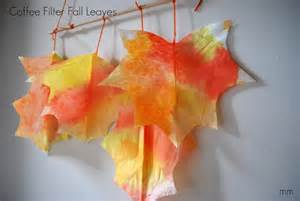 Crafts With Leaves For Kids - fall leaf crafts for kids to make crafty morning