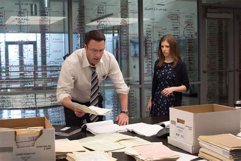 the accountant the accountant review