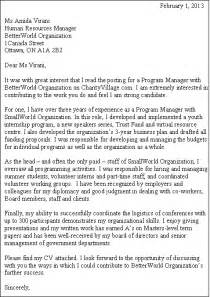 Volunteer Coordinator Cover Letter by Volunteer Coordinator Cover Letter Haadyaooverbayresort