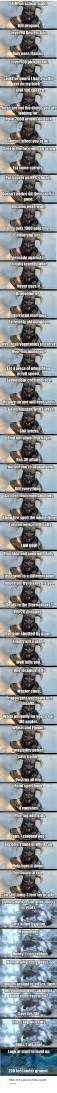 Meme Skyrim - skyrim meme geekery and such pinterest