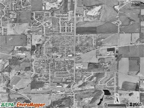 Population Of Cottage Grove Wi by Cottage Grove Wisconsin Wi 53527 Profile Population