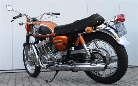 Suzuki T 500 by Suzuki T 500 Titan 1967 1975 Amerikanische