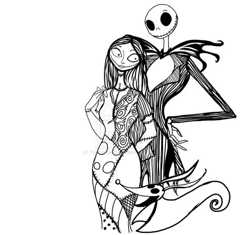 the nightmare before christmas coloring book pages the nightmare before christmas coloring pages coloring home