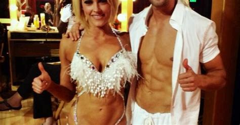 when did peta murgatroyd cut her hair peta murgatroyd james maslow dancing with the stars