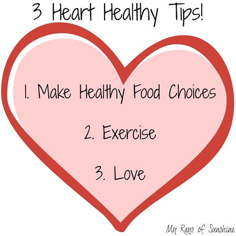 Healthy Giveaways - celebrate heart health month with general mills and a 15 paypal giveaway my rays