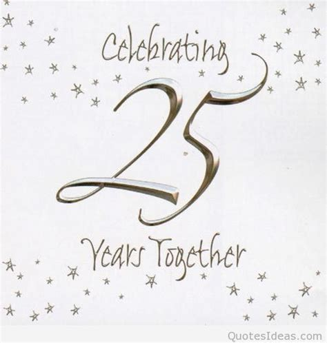 25th Wedding Anniversary Card Quotes by Happy 25rd Marriage Anniversary Quotes Wishes On Pics
