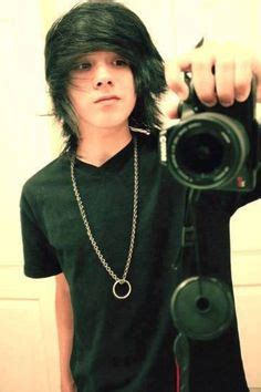 emo hairstyles for 13 year olds 1000 images about emo scene goth punk life 3 d on