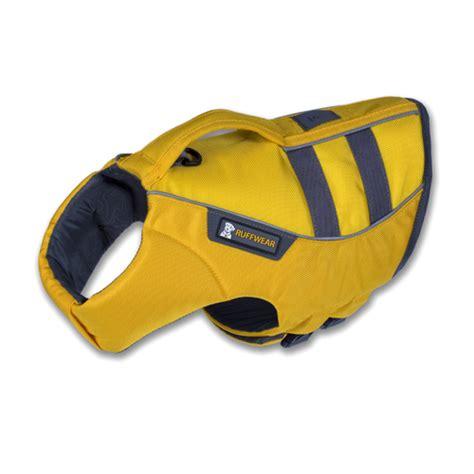 zwemvest bulldog ruffwear k9 float coat