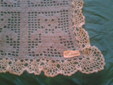 como tejer cobijitas para bebe como tejer cobija para bebe en crochet