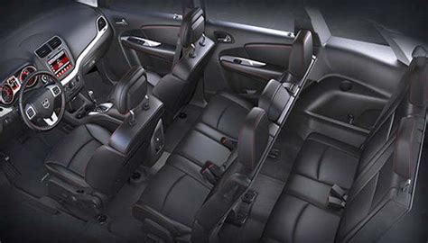 Dodge Journey Interior by 2017 Dodge Journey Review Global Cars Brands