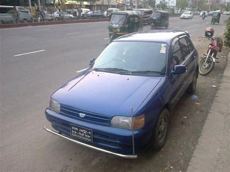 Toyota Starlet Price In Bangladesh Toyota Starlet 1991 Model Clickbd