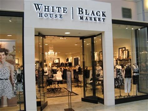 white house and black market white house black market near newbury street boston