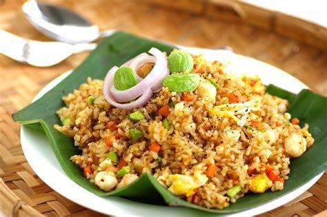 Black Pepper Petai Fried Rice   Kuali