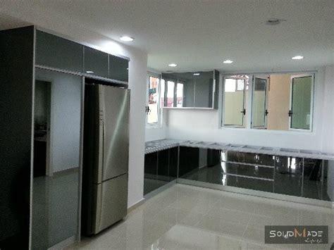aluminium kitchen cabinets price