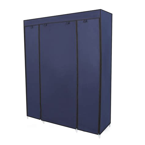 Wardrobe Portable Storage by Portable Storage Portable Storage Wardrobe Clothes Rack