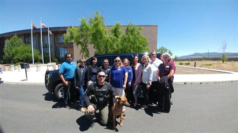 Verde Valley Justice Court Search Letter Thanks To All For Excellent Criminal Justice Professional Development Day
